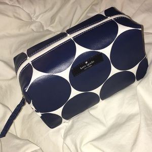 BRAND NEW ♠️KATE SPADE Cosmetic Bag